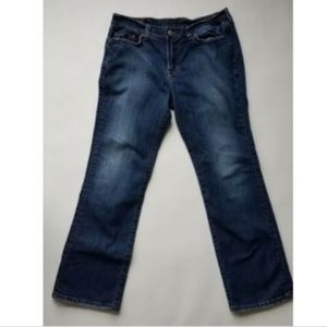 Lucky Brand jeans by Gene Montesano 14/32